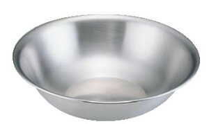 IKD18-8抗菌洗面器 【手洗い】【洗面器】【18-8ステンレス】【IKD】【業務用厨房機器厨房用品専門店】