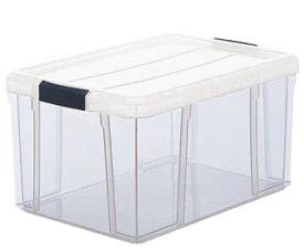 ニューソフィアボックス S-02【プラスチックケース】【収納ボックス】【コンテナ】【業務用厨房機器厨房用品専門店】