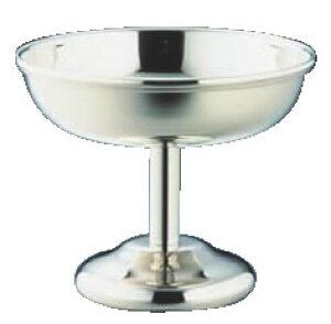SW 18-8B型アイスクリームカップ【ステンレス】【シャーベットカップ】【業務用厨房機器厨房用品専門店】