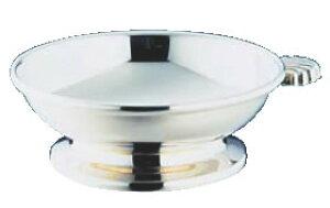 SW 18-8D型アイスクリームカップ【ステンレス】【シャーベットカップ】【業務用厨房機器厨房用品専門店】