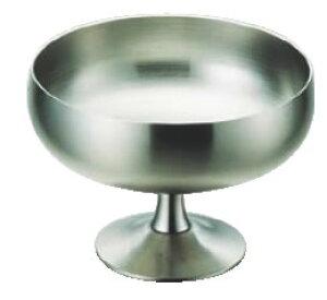 (T) 18-8オードブルアイスカップ【ステンレス】【シャーベットカップ】【業務用厨房機器厨房用品専門店】