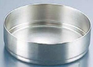 ■お得な10個セット■18-8重ね灰皿(レスト無) 大【灰皿】【ステンレス】【業務用厨房機器厨房用品専門店】■お得な10個セット■