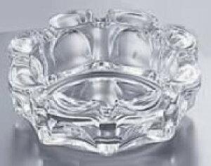 ■お得な10個セット■ガラス製 ローラー灰皿 P-05532【灰皿】【ガラス】【業務用厨房機器厨房用品専門店】■お得な10個セット■