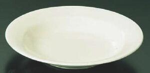ブライトーンBR700(ホワイト) リムスープ皿 23cm【Yamaka】【山加】【スープ皿】【スープ入れ】【スーププレート】【業務用厨房機器厨房用品専門店】