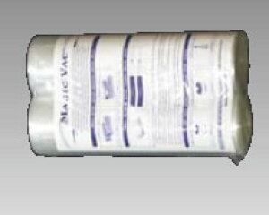 マジックバック専用ロール袋(2本入) ACO-1026【真空包装機 密封包装機】【消耗品】【包装機械 シーラー】【真空袋】【真空パック】【真空包装機用】【業務用厨房機器厨房用品専門店】