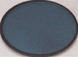 三日月盆 ブルーパール 尺1寸【お盆】【和食盆】【丸盆】【トレイ】【トレー】【運び盆】【1-87-25】