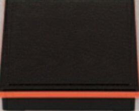 7寸角固定松花堂 黒木目渕朱(固定仕切)【松花堂】【弁当箱】【幕の内弁当】【宴会弁当】【松花堂弁当】【膳】【仕切り】【1-406-1】