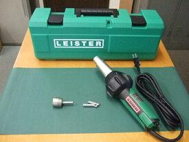 ライスター純正品 新型トリアックST型 溶接4点セット100V用 在庫あり 送料無料 代引無料 熱風機 溶接機