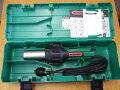 ライスター熱風機溶接機新型エレクトロンST200V3400W