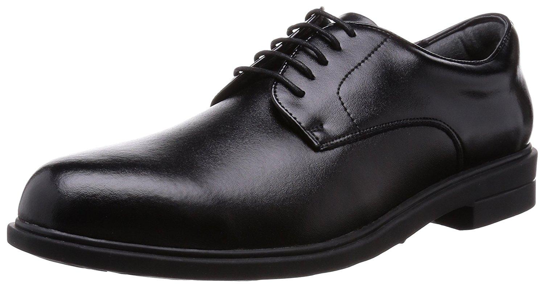 【DL350】【DUNLOP】【ダンロップ】【送料無料】幅広4E設計でゆったりとした履き心地☆本革カジュアルシューズ☆驚異の屈曲性牛革紳士靴