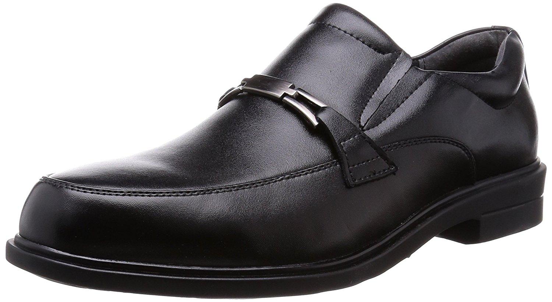 【DL352】【DUNLOP】【ダンロップ】【送料無料】幅広4E設計でゆったりとした履き心地☆本革カジュアルシューズ☆驚異の屈曲性牛革紳士靴