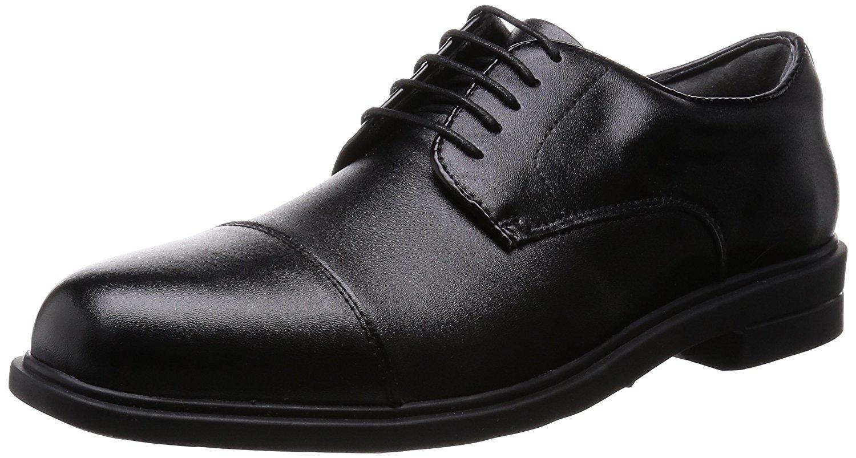 【DL351】【DUNLOP】【ダンロップ】【送料無料】幅広4E設計でゆったりとした履き心地☆本革カジュアルシューズ☆驚異の屈曲性牛革紳士靴