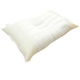 篠原化学 PILOX'S ソフトパイプ光触媒 ヌード枕 43×63cm 820HSP4363【寝装・寝具 枕】