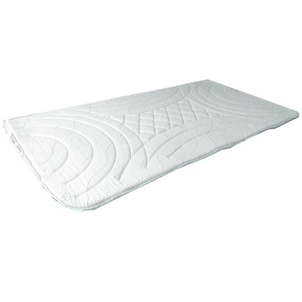 【代引き・同梱不可】cellpur セルプール SWEET DREAM(スウィートドリーム) 重ねるピロートップ ダブル 約138×195×2.5cm(寝装・寝具)