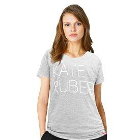 Kate Ruber ケイトルーバー Sauna Couture サウナクチュール サウナTシャツ【ダイエットウェア・サポーター】