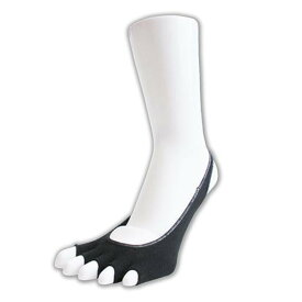 DEOSUNNY デオサニー 5本指カバー メンズ 6足セット 5SKCM-6【メンズ靴下・レギンス・スパッツ】