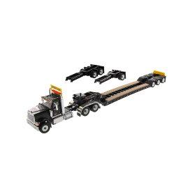DIECAST MASTERS インターナショナル HX520 Tandem トラクター XL 120 ブラック 1/50スケール 71017【玩具】