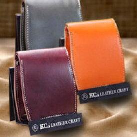 【送料無料】KC,s ケイシイズ ケーシーズ ベーシック ビルフォード【KIB209】二つ折り 財布 革 皮 サイフ ウォレット メンズ men's 男性用 紳士