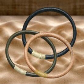 ケーシーズ ループ ブレス メンズ/kca007m/ブレスレット 革 メンズ mens レザー Bracelet【 新生活】【七夕】