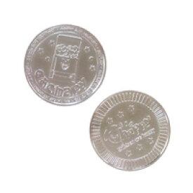 GACHAPY(ガチャピー)専用コイン100枚 ガチャガチャマシーン がちゃがちゃ ガチャガチャ ガチャポン 本体