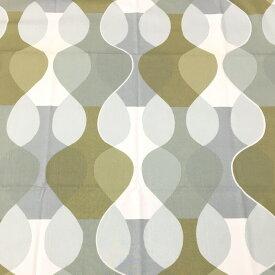 【アウトレット】Boras cotton ボロスコットン(ボラスコットン) ファブリック生地 MALAGA マラガ 9134-302 : Lightgreen ライトグリーン 【クリックポストでのお届け、日時指定不可】【50cm(数量5)以上からの10cm単位でのカット売り】