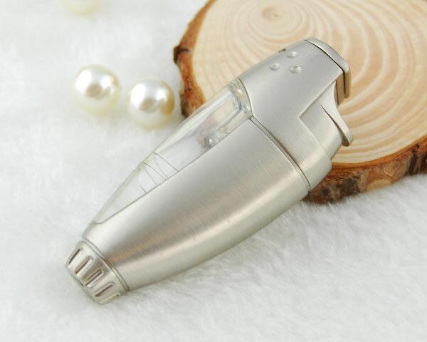 ビープ beep ビープ3 ライター ニッケルサテン BE3-1001