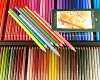 Faber-Castell Faber-Castell polychromos oil color pencil set 120 colored wooden pieces
