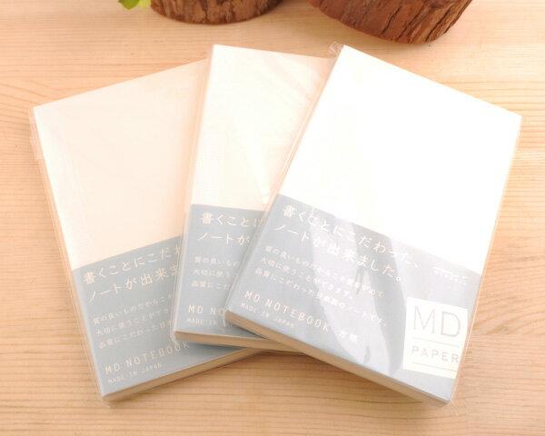 ミドリ MIDORI MDノート 新書サイズ 方眼罫 MDR15002006