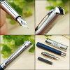 Auto OHTO Giza fountain pen black / blue / Brown OHTO-FF-18L