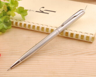 ★ Parker PARKER sonnet original slim pencil 0.5 mm stainless steel CT * PKS11130475S