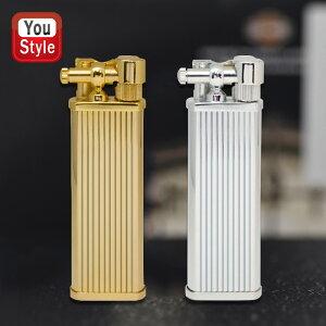 坪田パール TSUBOTA PEARL ライター ボルボパイプ BOLBO PIPE ストライプ 喫煙具 2-31141-41 2-31941-61