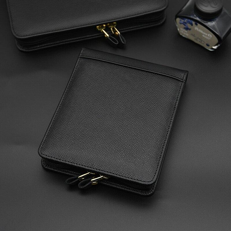 ペリカン PELIKAN ペンケース 6本用 ブラック PL-TGX-6