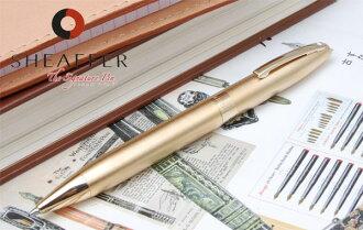 谢希弗遗留的遗产刷到金圆珠笔 SF9031BP