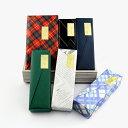 ラッピング WRAPPING 包装紙 ギフト おしゃれ贈り物 シンプル贈り物 ブルー/青チェック柄/ダンディーストライプ柄/ク…