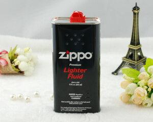 ジッポー ZIPPO ライター用オイル缶お徳用サイズ 大355ML