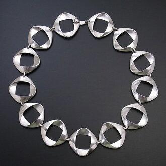 乔治·詹森项链#190 by Henning Koppel
