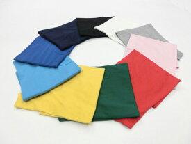 選べる9カラー♪ベーシック ポケット付き無地長袖Tシャツ110cm/120cm/130cm/140cm/150cm/160cm(男の子 子供服 トップス 無地 送料無料)