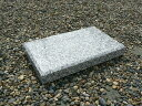 【お墓・香炉】香炉の下に敷く白御影石拝石(小) 02P27May16