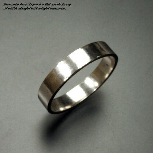 30%OFF!!シンプルタイプ シルバーリング シルバー925 silver925 シルバーアクセサリー 指輪 プレーン メンズ レディース