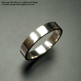 シンプルタイプ シルバーリング シルバー925 silver925 シルバーアクセサリー 指輪 プレーン メンズ レディース