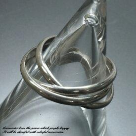 3連輪がとってもキレイ シルバーリング シルバー925 silver925 シルバーアクセサリー 指輪 メンズ レディース