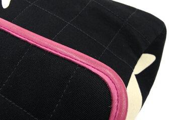 シャネルショルダーバッグチョコバー2.55ブラックピンクマルチカラーキャンバスレザー中古肩掛け斜め掛けキルティングステッチチェーンショルダーレディースCHANEL