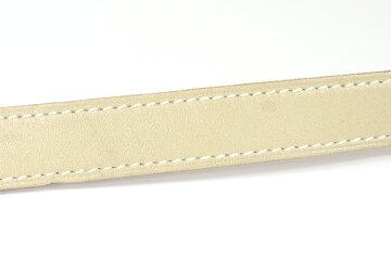エルメスレディースウォッチケリーウォッチドゥブルトゥールホワイトダイヤルドットインデックスステンレススティールボックスカーフクォーツ□F刻印2002年製造中古ブレスレット2重カデナモチーフ女性婦人腕時計HERMES