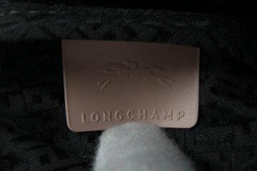 ロンシャン2WAYハンドバッグルプリアージュキュイール1512757ピンクレザー新品未使用ショルダーバッグ肩掛けレディースLONGCHAMP