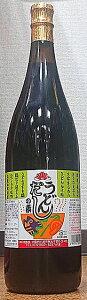 旭うどんだしの素 1800ml【大阪ご当地だしの素】【喰べてびっくり】【大阪府】【八尾市産】【アサヒぽんず】【本当にうまい】【旭ポンズで有名な旭食品】