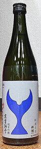 酔鯨(すいげい) 純米吟醸 高育54号 新酒生酒 720ml【30BY】【酔鯨酒造】【高知県】