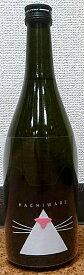 近江ねこ正宗 純米酒 HACHIWARE 720ml【滋賀県】【猫正宗】【はちわれ猫】【猫酒】【日本酒】【おうみねこまさむね】