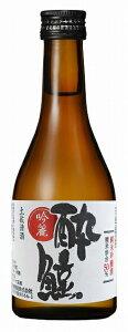 酔鯨(すいげい) 純米吟醸 吟麗 300ml【酔鯨酒造】【高知県】【日本酒】