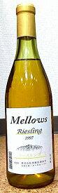 信州の地ワイン メローズ リースリング 1997 720ml 【甘口】【西飯田酒造店】【長野県】【笹ノ井小松原】【日本酒蔵の醸すワイン】【ご当地ワイン】【59醸】【全量花酵母】【積善】【信濃光】