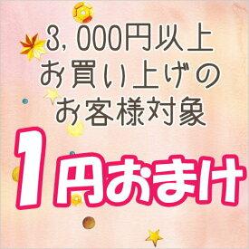 【3,000円以上お買い上げのお客様対象!】1円おまけ / アクセサリー/パーツ/材料